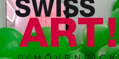photo Swiss Art à Paris