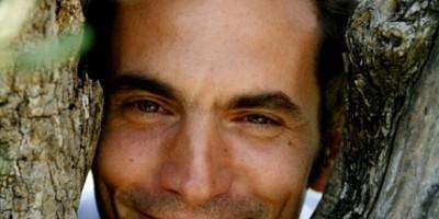 photo Interview du Chef Christophe Dié
