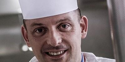 photo Interview du Chef  François Adamski