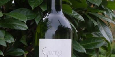 photo Château du Bloy – Montravel blanc sec 2007