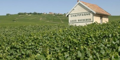 photo Champagne Louis Roederer Brut Premier