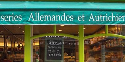 Boulangerie Pâtisserie Véronique Mauclerc