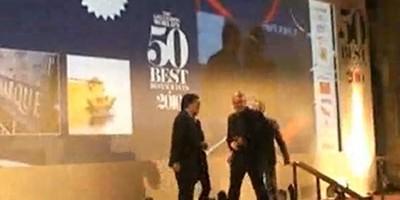 photo Les 50 meilleurs restaurants au monde en 2010