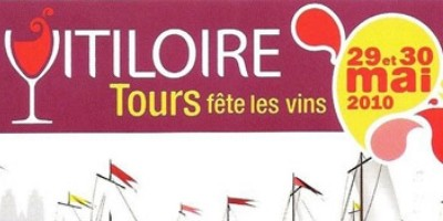 photo Vitiloire, samedi 29 et dimanche 30 mai 2010