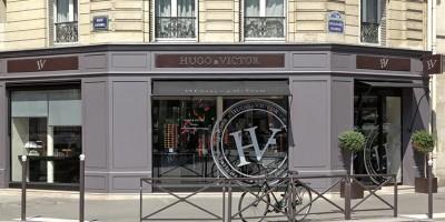 photo Hugo & Victor, une pâtisserie nouvelle génération à Paris