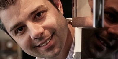 photo Interview du pâtissier Hugues Pouget