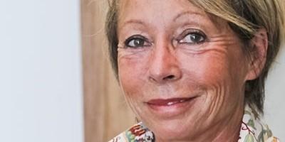 photo Interview de Martine Lambert