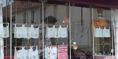 photo Restaurant l'accordéon à Luc sur Mer - Calvados