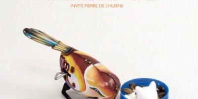 photo La minuscule cuisine des doudous, Au musée en Herbe à Paris