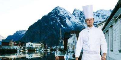 photo Pêche en Norvège – Hinoki éditeur
