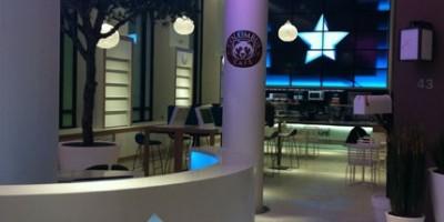 photo Ouverture d'un nouveau Columbus Café à Paris