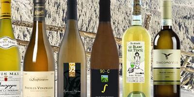 photo Quels vins servir avec Raclette, Fondue et Tartiflette ?