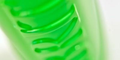 photo La première Bouteille 100% végétale en bioplastique