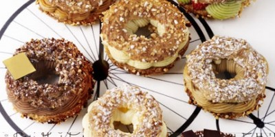 photo Les Paris-Brest de Pierre Hermé