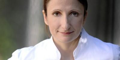 photo Anne-Sophie Pic élue Meilleure Femme Chef du Monde