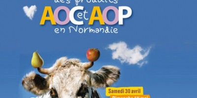 photo Festival des AOC/AOP de Normandie
