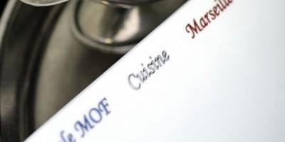 photo Palmares MOF catégorie Cuisine-Gastronomie