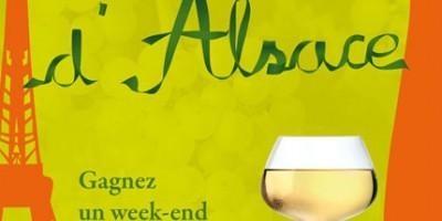 photo Paris fête les Vins d'Alsace