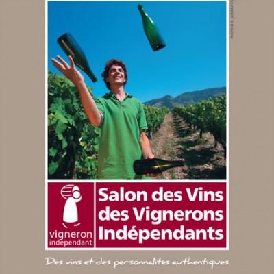 Salon des vignerons ind pendants du 22 au 26 novembre 2012 for Salon vigneron independant