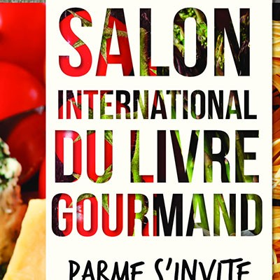 le salon international du livre gourmand accueille les chefs