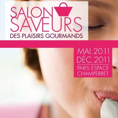 Salon saveurs paris du 13 au 16 mai 2011 for Salon saveurs paris