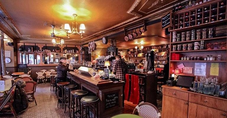 Bars Et Restaurants Pres De La Place De La Republique