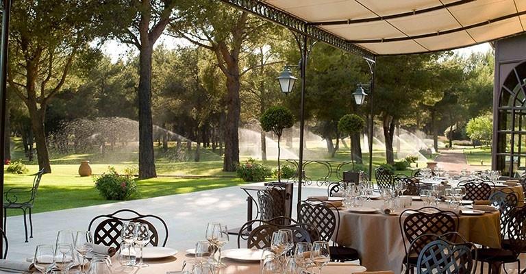 restaurant Le Monte Cristo** dans le Var