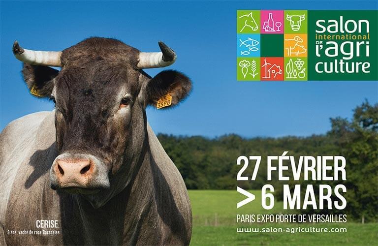 Salon de l agriculture 2016 devons nous le boycotter - Salon de l agriculture porte de versailles ...